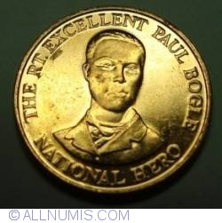 Image #1 of 10 Cents 2003
