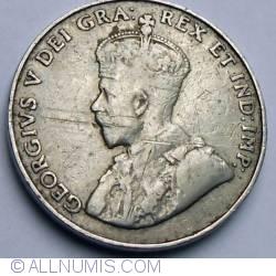 5 Centi 1922