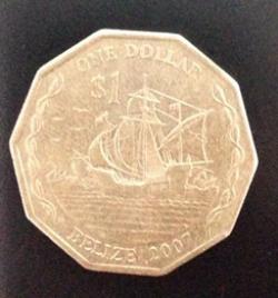 Image #2 of 1 Dollar 2007
