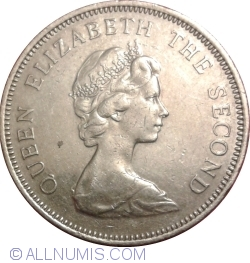 Image #2 of 10 Pence 1983