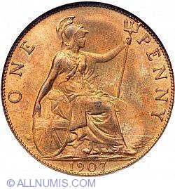Image #1 of Penny 1907