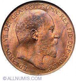 Image #2 of Penny 1907