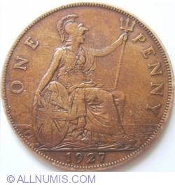 Penny 1927
