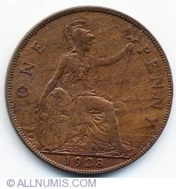 Penny 1928