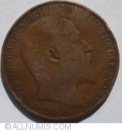 Image #2 of Halfpenny 1906