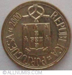 Imaginea #2 a 1 Escudo 2000