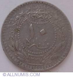 10 Para 1914 (AH1327/6)