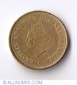 Image #2 of 1 Gulden 2006