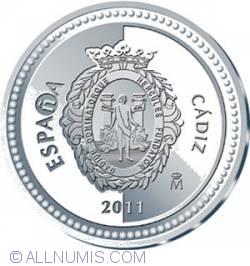 Image #2 of 5 Euro 2011 - Cadiz Cathedral