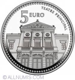 Image #1 of 5 Euro 2011 - Castellon (Theatre)