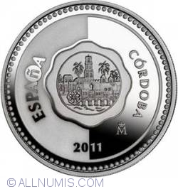 Image #2 of 5 Euro 2011 - Cordoba (Catedral Mezquita)