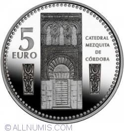 Image #1 of 5 Euro 2011 - Cordoba (Catedral Mezquita)