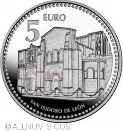 Image #1 of 5 Euro 2011 - Leon (San Isidoro De Leon)