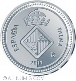 Image #2 of 5 Euro 2011 - Palma De Mallorca (Bellver Castle)