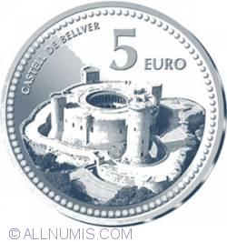 Image #1 of 5 Euro 2011 - Palma De Mallorca (Bellver Castle)