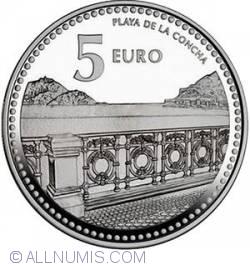 Image #1 of 5 Euro 2011 - San Sebastian