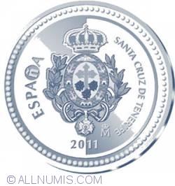 Image #2 of 5 Euro 2011 - Santa Cruz De Tenerife - Auditorium