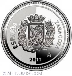 Image #2 of 5 Euro 2011  (Zaragoza El Pilar)