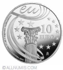 Imaginea #1 a 10 Euro 2010 - presiedentia Uniuni Eoropene 2010