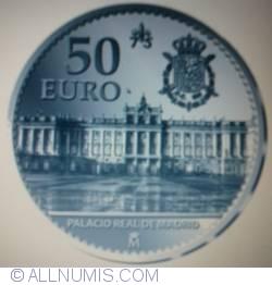 Image #1 of 50 Euro 2013