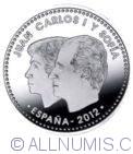 Image #1 of 30 Euro 2012