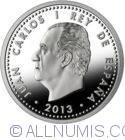 Image #1 of 30 Euro 2013