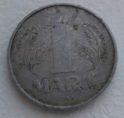 1 Mark 1986 A