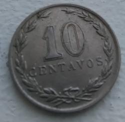 Image #1 of 10 Centavos 1933