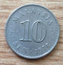 10 Sen 1978