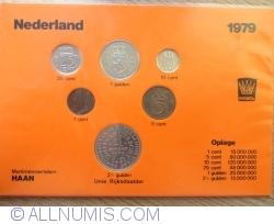Image #1 of Mint Set 1979