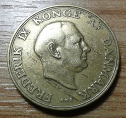 Image #2 of 1 Krone 1947