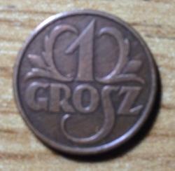 Imaginea #1 a 1 Grosz 1928