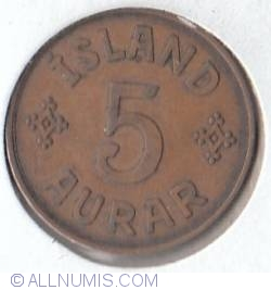Image #2 of 5 Aurar 1942