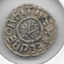 1 Penny 802-39