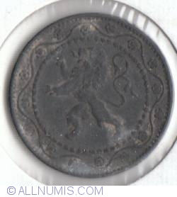 Image #2 of 25 Centimes 1915