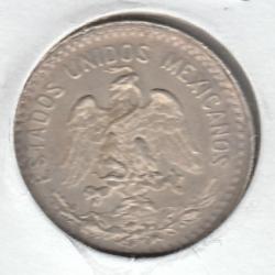 Image #1 of 20 Centavos 1906