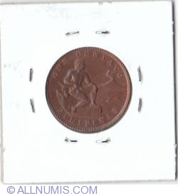 1 Centavo 1936
