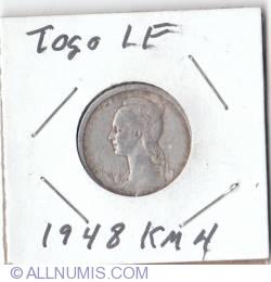 Imaginea #1 a 1 Franc 1948