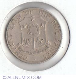 Image #1 of 10 Centavos 1964
