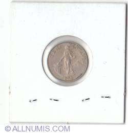 Image #2 of 10 Centavos 1964