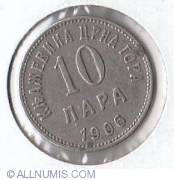 Imaginea #2 a 10 Para 1906
