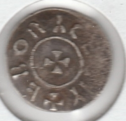 Imaginea #2 a 1 Penny ND (898-915)