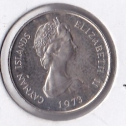 Image #1 of 5 Cents 1973