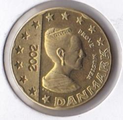 Imaginea #1 a 20 Euro Cent 2002