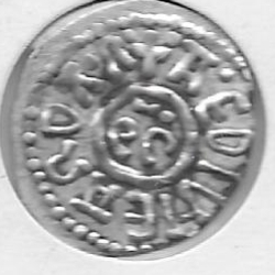 Image #2 of 1 Penny 798-805 Aethelheard with Coenwulf as overlord