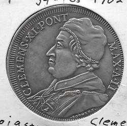 1 Piastre 1702