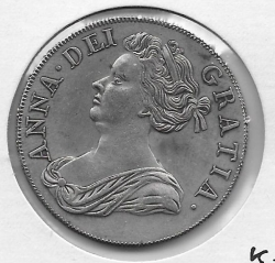 Imaginea #1 a Shilling 1713