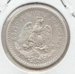 Imaginea #2 a 10 Centavos 1910