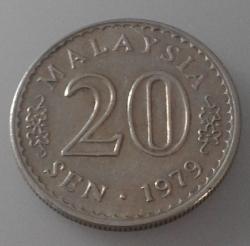 Image #1 of 20 Sen 1979