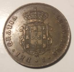 3 Reis 1868